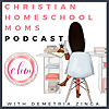 Christian Homeschool Moms - Podcast