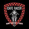 Cafe Racer Hand Craft E-Liquid
