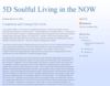 5D Soulful Living in the NOW