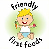 Kayley Friendly First Foods