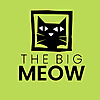 THE BIG MEOW | A blog for cat lovers and their feline friends