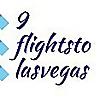 9 Flights To Las Vegas