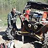 Rob Farrow ATV