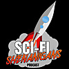 The Sci-Fi Shenanigans Podcast