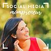 Social Media Mompreneur