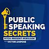 Public Speaking Secrets - Podcast
