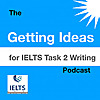 IELTS Transformation Podcast