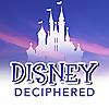 Disney Deciphered   A Disney World Planning Podcast