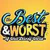 The Best & Worst of Walt Disney World