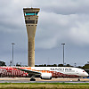 Brisbane Airport Plane Spotting