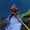 Bruno Silva | Canyoning Adventures