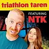 Triathlon Taren Podcast