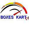 boxes kart tv
