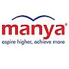 Manya Group » GRE