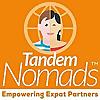 Tandem Nomads | Empowering Expat Partners