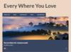 Every Where You Love