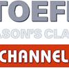 Jason TOEFL class