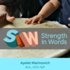 Strength In Words