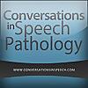 Conversations in Speech Pathology