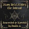 Heavy Metal History Podcast