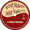 Music Makers and Soul Shakers Podcast