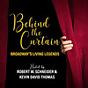 Behind The Curtain Podcast