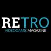 RETRO Video Game Magazine   Retro Gaming News