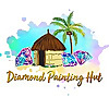 Diamond Painting Hut - Diamond Painting
