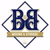 B & B Moving & Storage LLC
