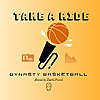 Take A Ride : Fantasy Basketball