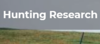 Hunting Research