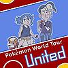Pokemon World Tour United