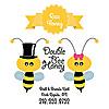 Double Bee Honey