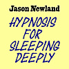 Hypnosis for Sleeping Deeply