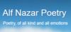 Alf Nazar Poetry