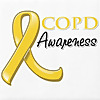 Living Healthy with COPD