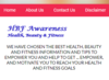 Health, Beauty and Fitness Awareness