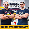 Rucci Strengthcast