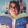 Amy's Bookish Life