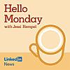 Hello Monday with Jessi Hempel