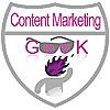 Content Marketing Geek