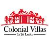 Colonial Villas in Sri Lanka