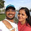 Running with Pravin Mishra