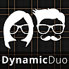 Dynamic Duo Podcast