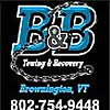 B&B Towing and Recovery