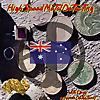 فلز با سرعت بالا با یک آشکارساز Aussie