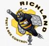 Richland Pest & Bee Control Hartford Connecticut