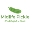 Midlife Pickle | It's not quite a midlife crisis, just a midlife pickle
