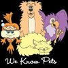 We Know Pets
