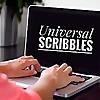 Universal Scribbles